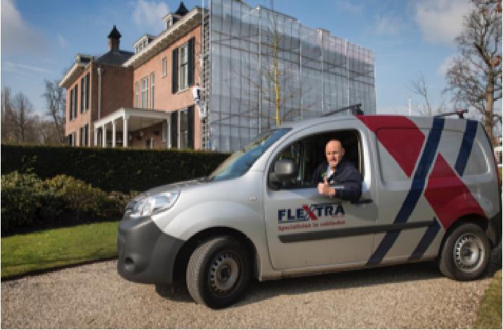 Het verhaal van Frits 1 - Flextra